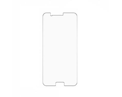 Защитное стекло для Honor View 10 (вид - 2.5D, комплектация эконом)