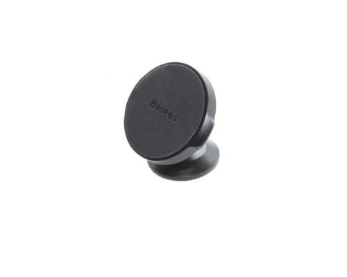 Магнитный держатель Baseus Small Ears Series Magnetic Bracket SUER-B01 черный