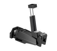 Держатель Baseus Back Seat Hook Mobile Phone Holder SUHZ-A01 на сиденье черный