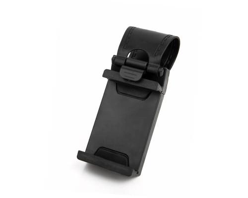 Держатель для смартфона Dream CM23 на руль, черный