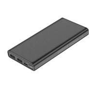 Аккумулятор Hoco J55 Neoteric 10000 mah, черный