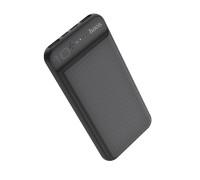 Аккумулятор Hoco J52 10000 mah, черный