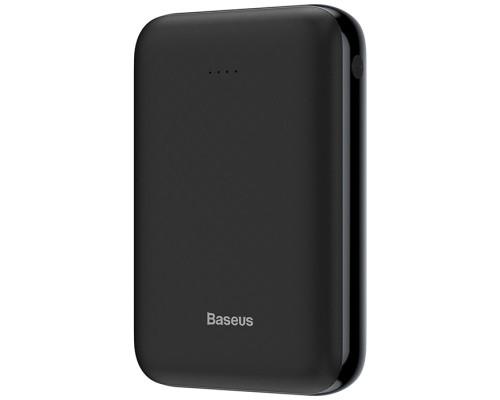 Внешний аккумулятор Baseus Mini JA 10000mAh PPJAN-A01 черный