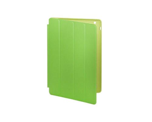 Чехол-книжка для iPad 2, зеленый