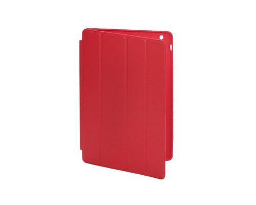 Чехол-книжка для iPad 2, красный