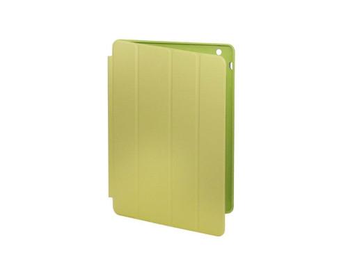 Чехол-книжка для iPad 2, желтый