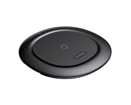 Беспроводная сетевая зарядка Baseus UFO Desktop Wireless Charger WXFD-01 черное