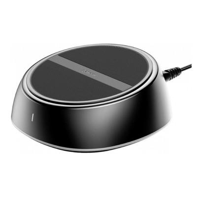 Беспроводная сетевая зарядка Baseus CCALL-XK01 черная