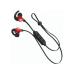 Наушники Celebrat A7 Bluetooth красный