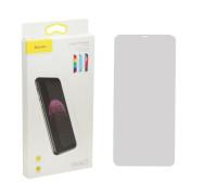 Защитное стекло Baseus для iPhone XS Max толщина 0.15 мм прозрачное