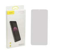 Защитное стекло Baseus для iPhone XS Max толщина 0.3 мм прозрачное