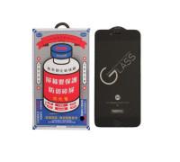 Защитное стекло Remax Medicine GL-27 для iPhone 6 Plus 3D черное