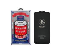Защитное стекло Remax Medicine GL-27 для iPhone XS 3D черное
