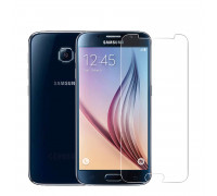 Защитное стекло для Samsung Galaxy S6 (вид — 2.5D, толщина 0.26 мм, матовое)