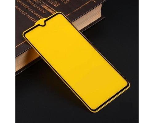 Защитное стекло Huawei Mate 20 3D черное
