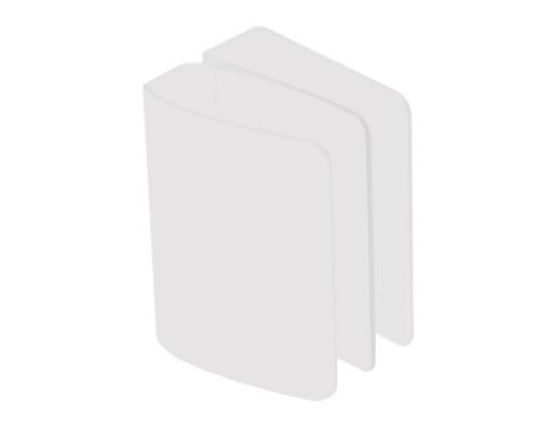 Чехол IQOS 2.4 с зажимом прозрачный