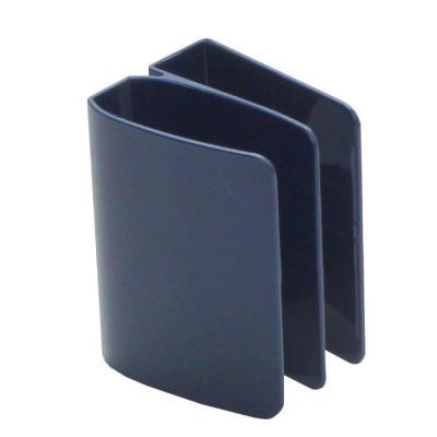 Чехол для IQOS 2.4 с зажимом синий