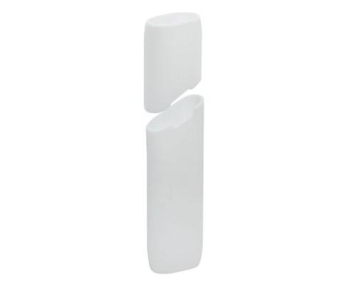 Чехол для IQOS 3.0 Multi силиконовый белый