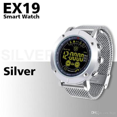 Часы Smart Watch EX19Металл