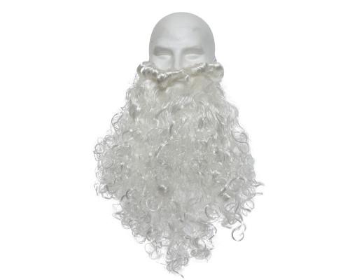 Борода Деда Мороза 100 гр