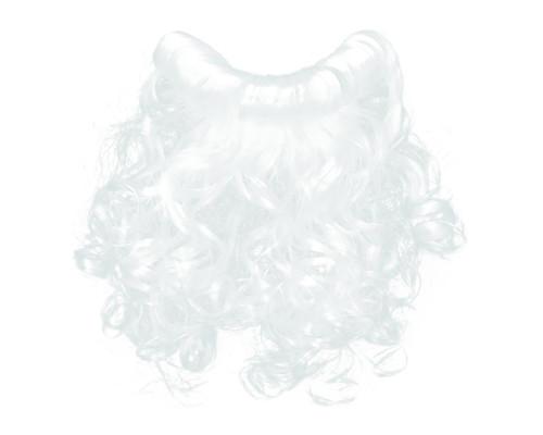 Борода Деда Мороза 80 гр