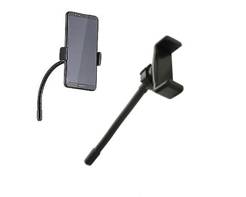 Гибкий держатель для телефона (вертикальный) с креплением на штатив