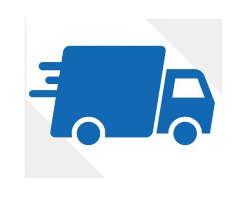 Доплата за доставку за пределы стандартной зоны доставки до 50 км