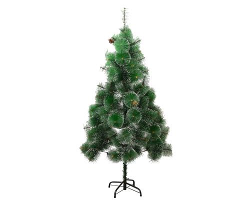 Искусственная новогодняя елка Снежинка 120 см