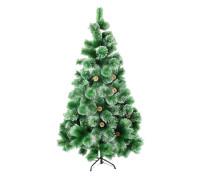 Искусственная новогодняя елка Снежинка 180 см