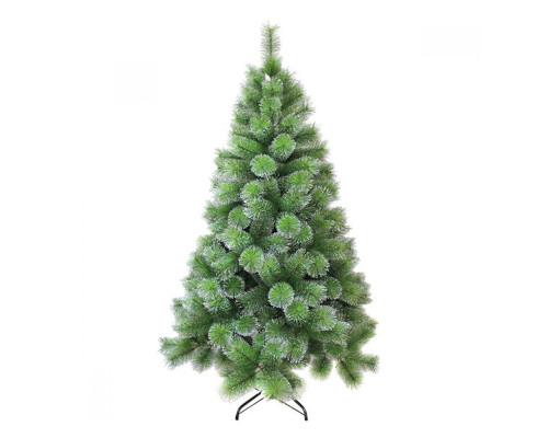 Искусственная новогодняя елка Снежинка 210 см