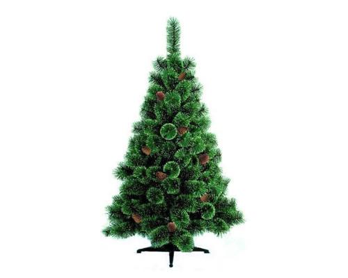 Искусственная новогодняя елка Снежинка 240 см