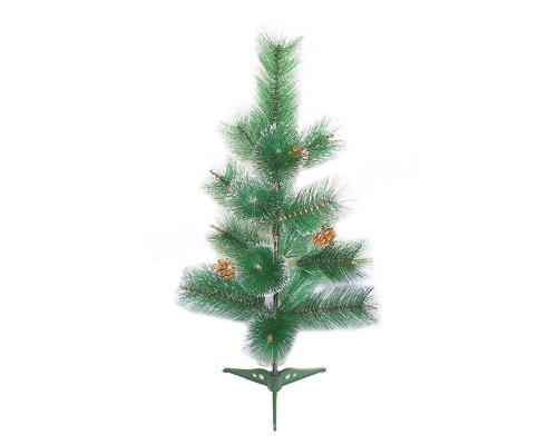 Искусственная новогодняя елка Снежинка 60 см