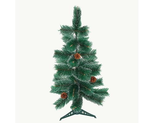 Искусственная новогодняя елка Снежинка 90 см