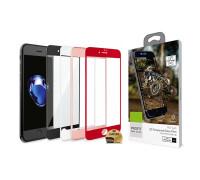 Защитное стекло Baseus для iPhone 8 3D