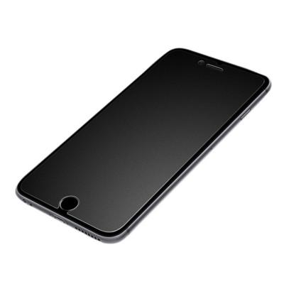 Защитное стекло для iPhone 7 матовое