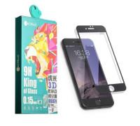 Защитное стекло Сoteetci для iPhone 7 Plus 3D