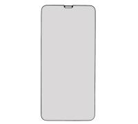 Защитное 5D стекло для iPhone XS Max с тонкой рамкой