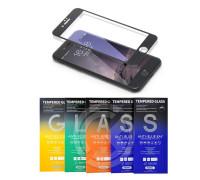 Защитное стекло Remax Gener для iPhone 7 Plus 3D черное Anti Blue Ray
