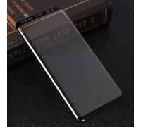 Защитное стекло для Samsung Galaxy S8 Plus 5D черное