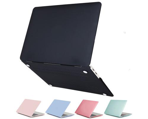 "Пластиковый чехолHardShell Case для Apple MacBook Air 13.3"" (2017)"
