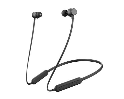 Беспроводные наушники Hoco ES29 с микрофоном черные