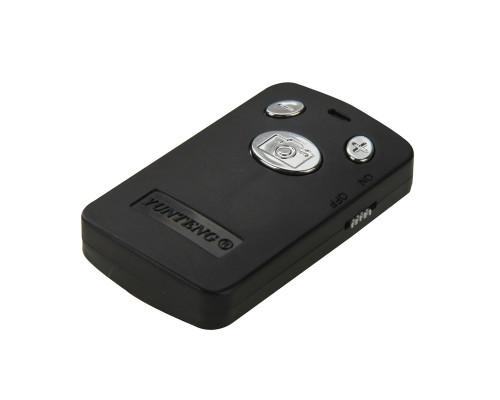 Кнопка для селфи YUNTENG Bluetooth (с аккумулятором)