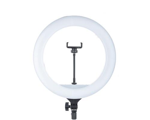 Кольцевая светодиодная лампа SL-3614 диаметром 36 см мощностью 45 Вт