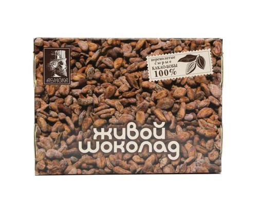 Плитка Живой шоколад Живой продукт, 180 г