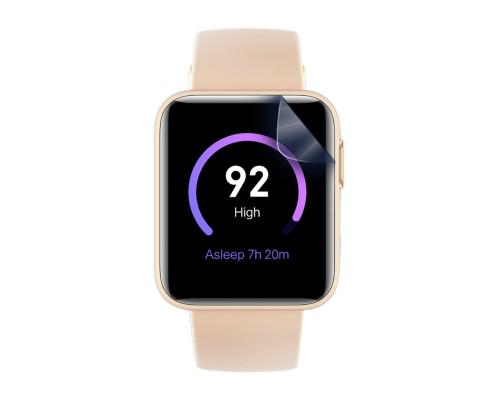 Защитная гидрогелевая пленка для Xiaomi MI Watch Lite