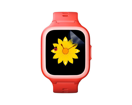 Защитная гидрогелевая пленка для Xiaomi Rabbit Children Phone Watch 2S