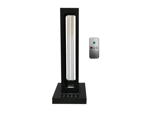 Лампа бактерицидная ультрафиолетовая AUVC-05 с пультом ДУ, 60 Вт, до 50 м2
