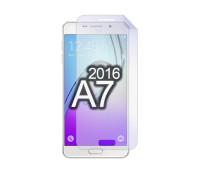 Защитная гидрогелевая пленка для Samsung Galaxy A7 2016