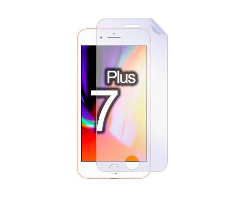 Защитная гидрогелевая пленка для iPhone 7 Plus