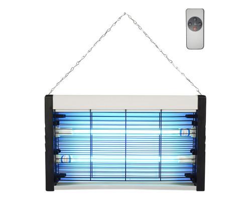 Лампа бактерицидная ультрафиолетовая RG-20 подвесная, 20 Вт, до 20 м2
